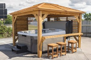 Hot tubs Redditch