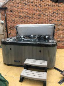 Hot tubs Bromsgrove