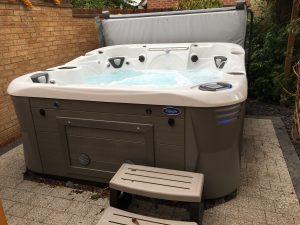 Hot tubs in Bromsgrove