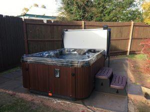 Award Leisure Birmingham | Hot Tub Installations in Solihull