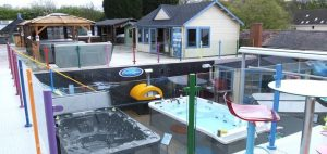 Hot Tub Showroom West Midlands