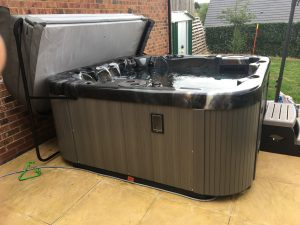 Hot Tubs Worcestershire