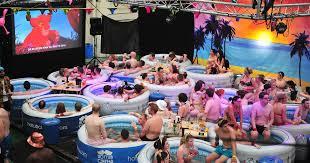 hot tub birmingham