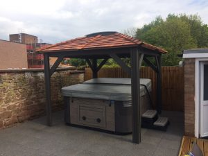 Hot Tub prices Solihull - Award Leisure Birmingham