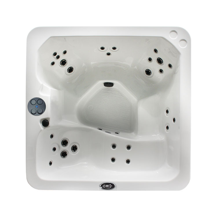 Regency Baron Hot Tub