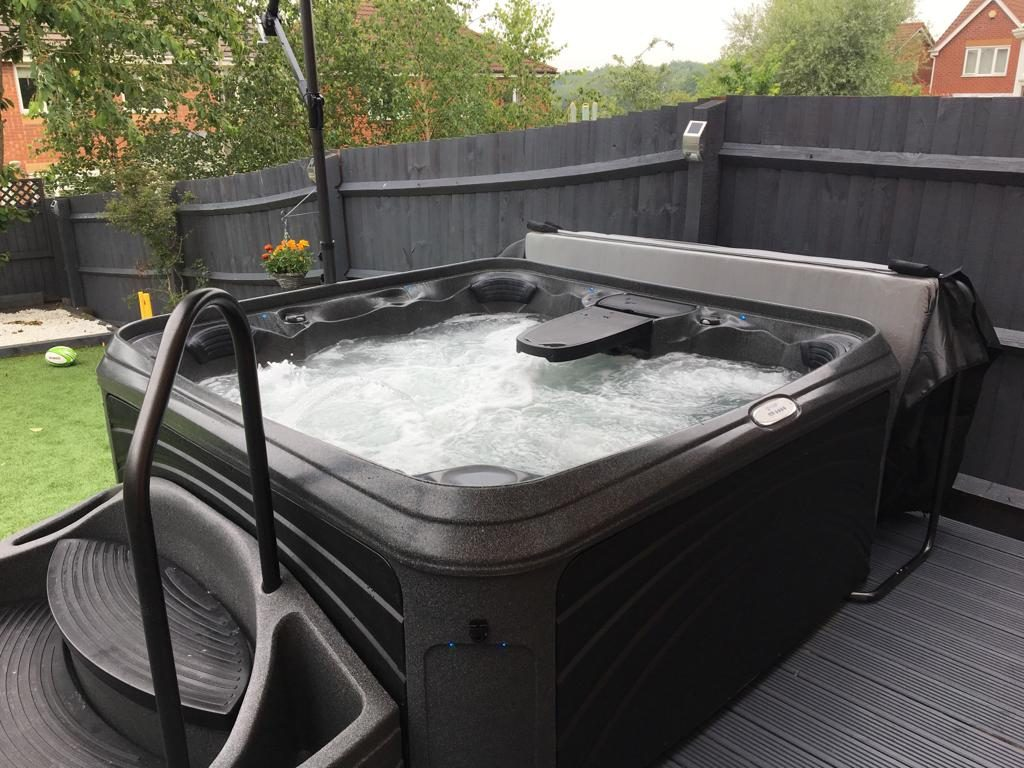 Hot Tub Bromsgrove