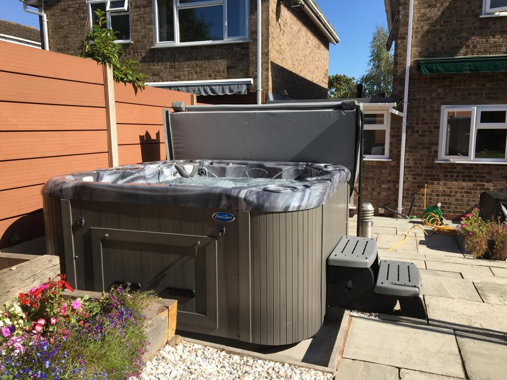 Hot Tubs Solihull