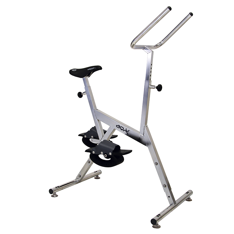 AQX Aqquabike Aqquatix Underwater Exercise AquaCycling or Aqua Spinning Fitness Bikes