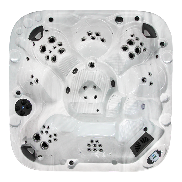 Coast Spas Apex B Hot Tub