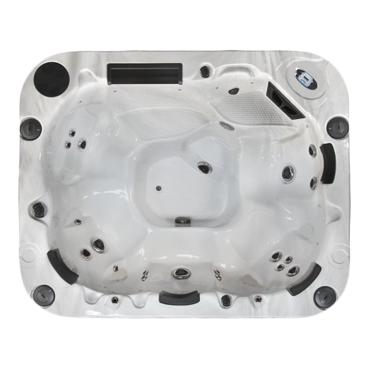 Coast Spas Alpha Hot Tub