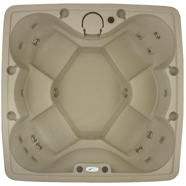 Award Evolution RA19 5 Person Hot Tub